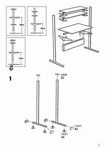 Sale  Ikea Fredrik Computer Desk    Workstation