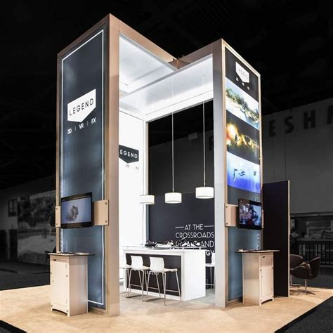 Boat Show Booth Ideas by Best 25 Booth Design Ideas On Stand Design