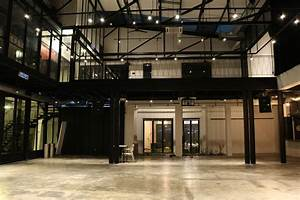 Industrial-Inspired Event Spaces In Kuala Lumpur - Venuescape