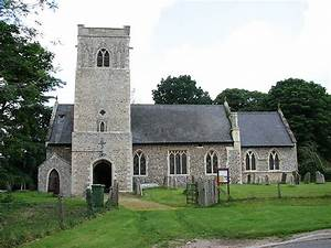 Little Ellingham - Wikipedia
