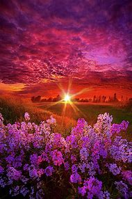 Beautiful Nature Photography Sunrise