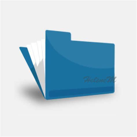 creer icone bureau photoshoplus icône de dossier horizontal