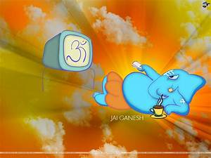Modern Ganesha Wallpapers | www.pixshark.com - Images ...
