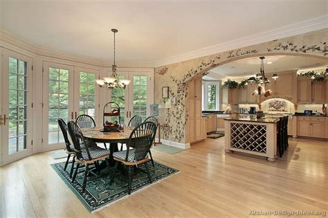kitchen island with open shelves country kitchens photo gallery and design ideas