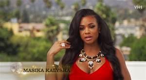 Aisha: Was Masika And Nikki Fighting Over Mally Mall On ...
