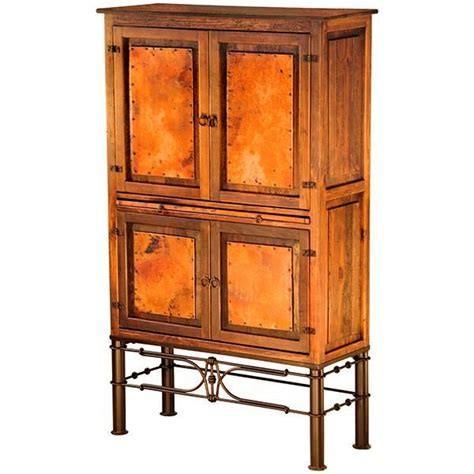 Wine Cupboard Furniture by 297 Best Copper Furniture Collection Images On