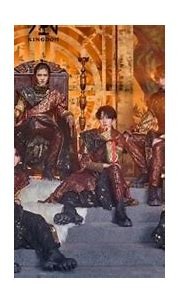 KINGDOM confirms comeback with 3rd mini album 'History Of ...