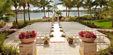 affordable outdoor wedding venues in miami fl mini bridal