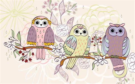 Owl Animation Wallpaper - animated owl desktop background
