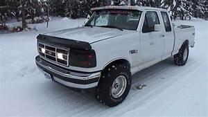My 1995 Ford F-150 Xlt 4x4  U0026quot Whitesnake U0026quot   Part 1