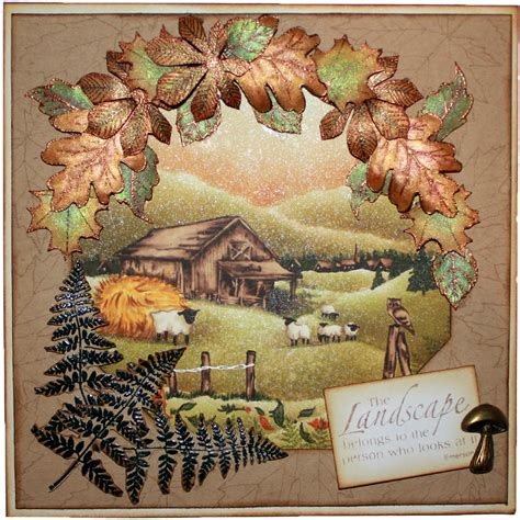 february monthly special  barn clear stamps
