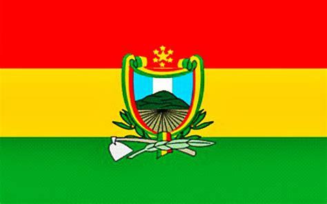 Símbolos Patrios de Jalapa | Símbolos Patrios de Guatemala