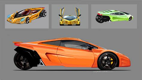 Car Design Concepts : Automotive Design Oem Concepts