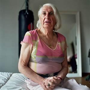 Meet Claudette, An Intersex Sex Worker From Switzerland ...