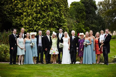Wedding : 10 Tips To Help Your Group Wedding Photos Run Smoothly