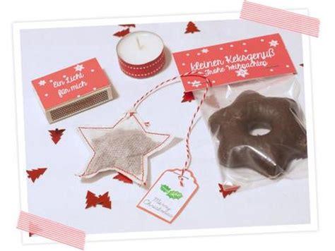 An heiligabend soll nichts schiefgehen: Adventskalender Türchen Nr. 16: Besinnlichkeit schenken - Weihnachten in der Tüte