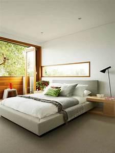 Modern, Bedroom, Design, Trends, 2016