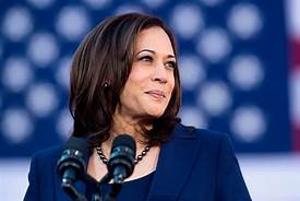 Kamala Harris 'vengeance' quote fabricated