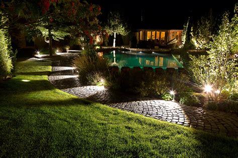 Kugel Beleuchtung Garten gartenbeleuchtung richtig planen gartenbeleuchtung richtig