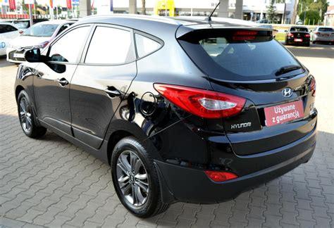 Hyundai Ix35 2 0 Crdi Comfort Inne 2014 R Autoranking Pl