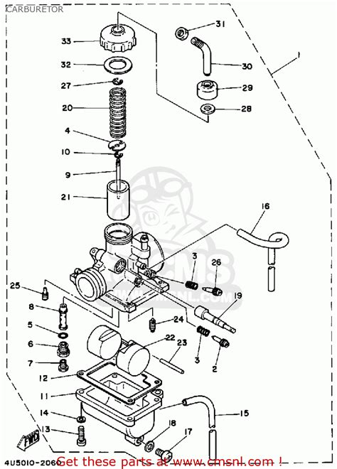 1975 Mercury 850 Wiring Diagram by Holder Fits Dt50 Dtl C 1990 L Usa Order At Cmsnl