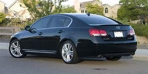 Help On Some Lexus Gs450h Mods - Clublexus