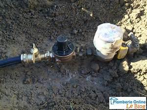 Reducteur De Pression Avec Manometre : montage d 39 un r ducteur de pression plomberie online ~ Dailycaller-alerts.com Idées de Décoration