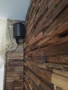 Holz Wandverkleidung W BS Holzdesign