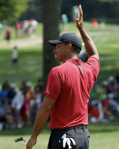 Tiger Woods Looks To Eclipse Remarkable Comeback With A ...