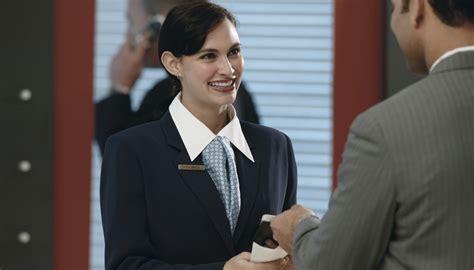 airline ticket agent bizfluent
