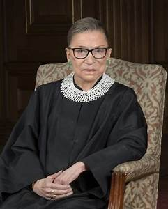 Media Advisory: Justice Ruth Bader Ginsburg's visit to the ...