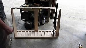 build a rack com Cosmecol