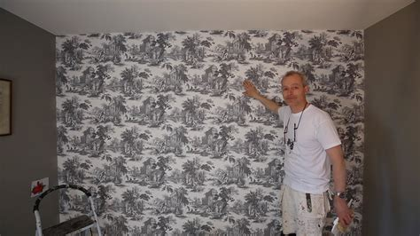 wallpaper  feature wall youtube