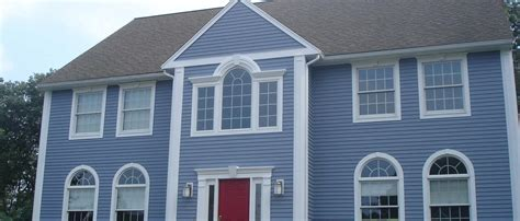 Exterior Painting : Get The Desired And Look To Your Home Interior And