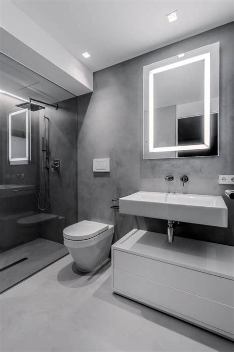 l 233 clairage salle de bains led conseils et id 233 es 233 l 233 gantes