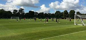 Football Training Camps - Lievin Training Camp - France