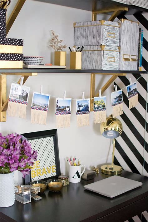 diy home office decor projects