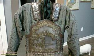 Prince of Persia: The Sands of Time Prince Tus Armor and ...