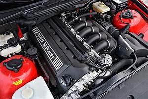 Bmw M3 E36 Compact Engine 02