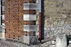 Mur En Moellon : la pierre dans l 39 architecture rurale en lorraine ~ Dallasstarsshop.com Idées de Décoration