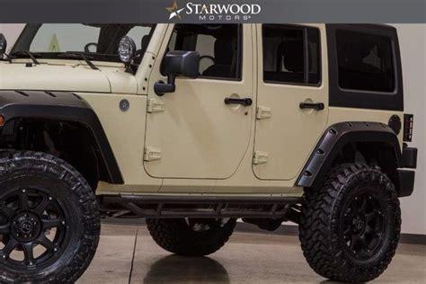 tan jeep lifted 1c4hjwdg8hl536358 2017 jeep wrangler unlimited sport tan