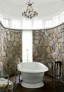 Deco Murale Vintage : salle de bain r tro 50 id es d co int ressantes et ~ Melissatoandfro.com Idées de Décoration