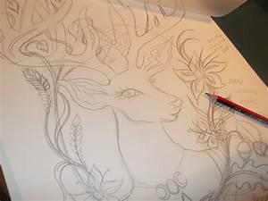 A Midsummers paper dream | She cuts paper ...