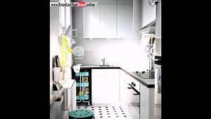 Jalousieschrank Küche Ikea : ikea k chen kleine k che youtube ~ Orissabook.com Haus und Dekorationen