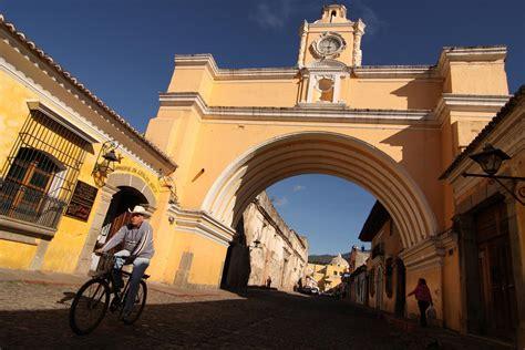Antigua Guatemala Tour And Guatemala City Tour From