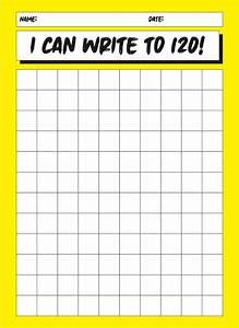 6 Best Printable Blank Chart 1 120 Printablee Com