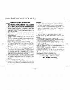 Vector Power On Board Vec012pob User Manual