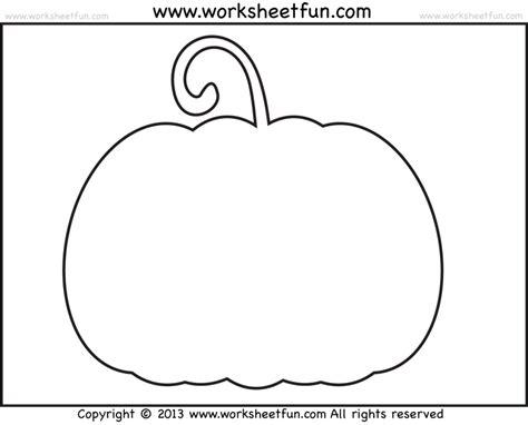pumpkin templates printable pumpkin outline printable clipartion com