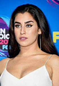Lauren Jauregui Photos Photos - Teen Choice Awards 2017 ...
