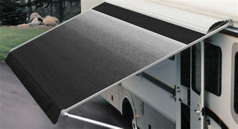 rv awning repair rv replacement awnings vinyl or acrylic